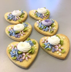 Biscuits Cookies Royal Icing
