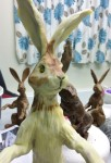 March Hare Chocolate Modelling Paste 5