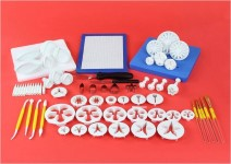 PME SugarFlowers Kit Contents