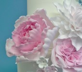 Unwired Wedding Flowers 1