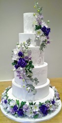 Wedding Cake Private Lessons 2
