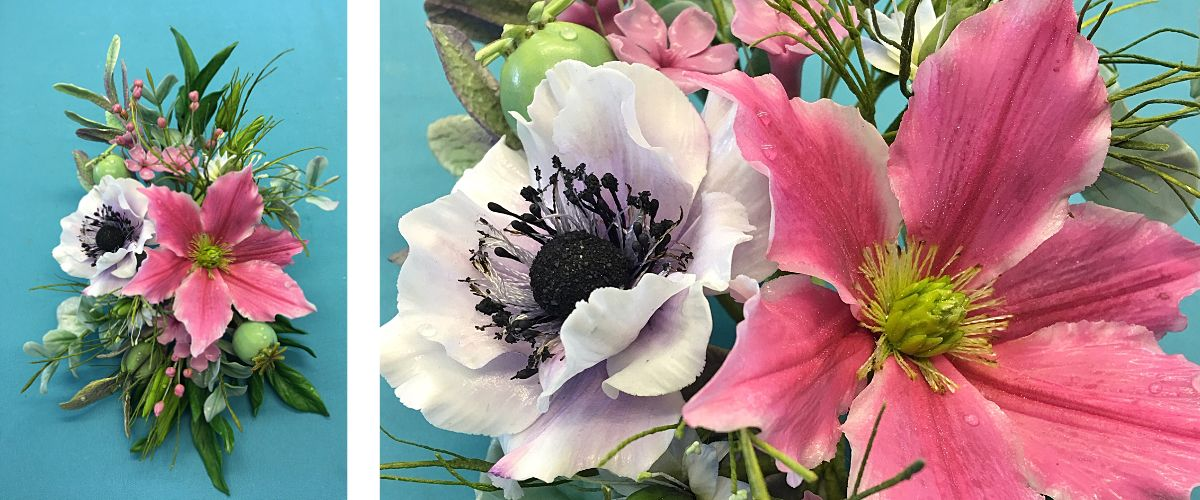 clematis-anenome